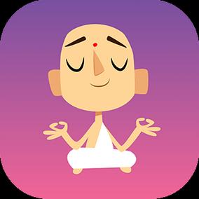 Meditação ajuda a manter o controle emocional