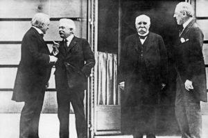 Tratado de Versalhes completa 100 anos: saiba a respeito